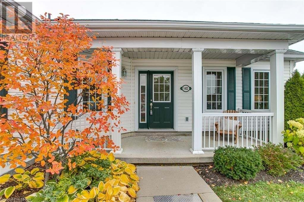 Townhouse for sale at 325 Densmore Rd Cobourg Ontario - MLS: 40035480