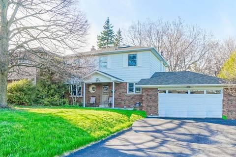 House for sale at 325 Flagstone Terr Toronto Ontario - MLS: E4444137