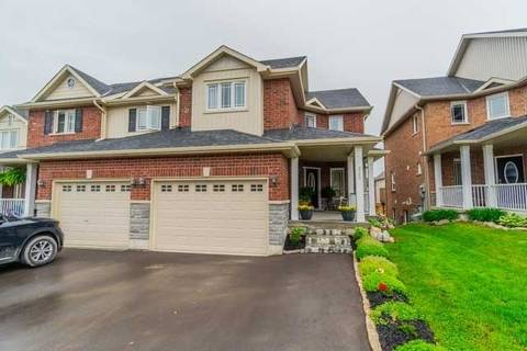Townhouse for sale at 325 Florence Dr Peterborough Ontario - MLS: X4481239