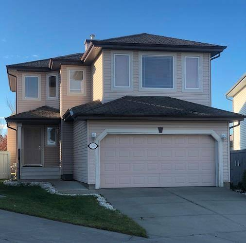 House for sale at 325 Gibb Cs Nw Edmonton Alberta - MLS: E4178612