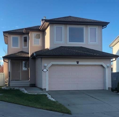 House for sale at 325 Gibb Cs Nw Edmonton Alberta - MLS: E4192072