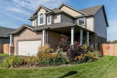 House for sale at 325 Gooseberry St Orangeville Ontario - MLS: W4596143