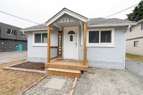 House for sale at 325 Hudson Bay St Hope British Columbia - MLS: R2348336
