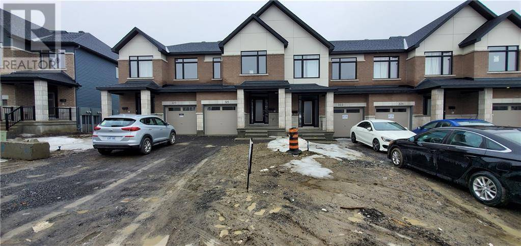 Townhouse for sale at 325 Joshua St Ottawa Ontario - MLS: 1179718