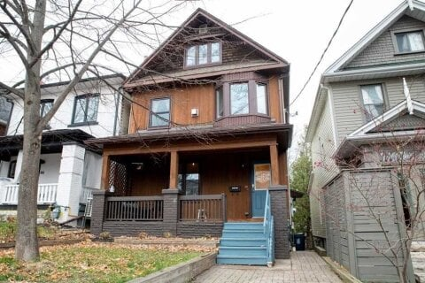 House for sale at 325 Kenilworth Ave Toronto Ontario - MLS: E4991927