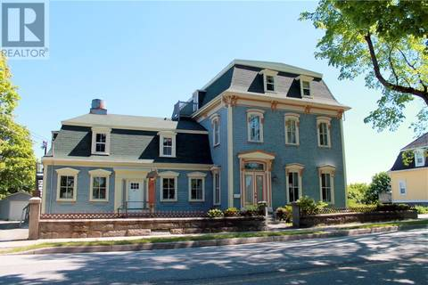 Commercial property for sale at 325 Lancaster Ave Saint John New Brunswick - MLS: NB023402