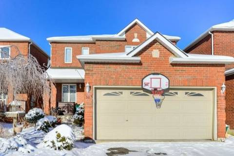 House for sale at 325 Marshall Cres Orangeville Ontario - MLS: W4671050
