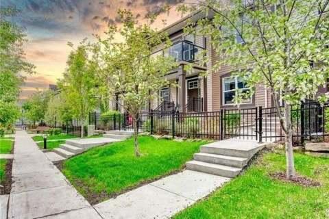 Townhouse for sale at 325 Mckenzie Towne Sq Southeast Calgary Alberta - MLS: C4301434