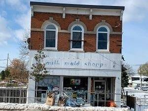 Commercial property for sale at 325 Merritt St St. Catharines Ontario - MLS: X4720439