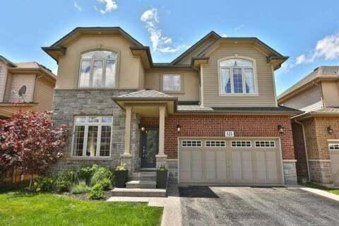 House for sale at 325 Montreal Circ Hamilton Ontario - MLS: X4807135