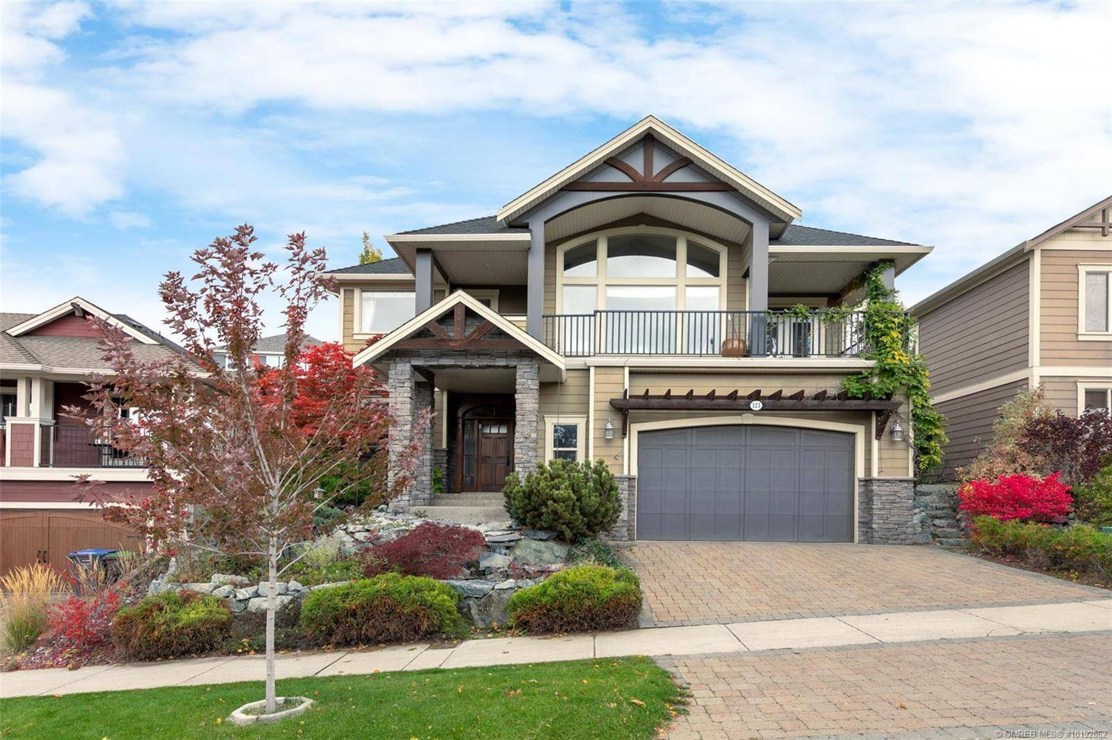 House for sale at 325 Quilchena Dr Kelowna British Columbia - MLS: 10192862
