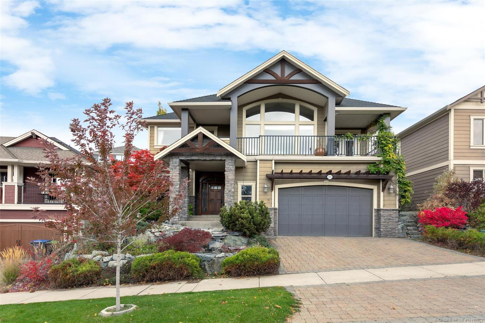 Removed: 325 Quilchena Drive, Kelowna, BC - Removed on 2020-05-01 06:03:17