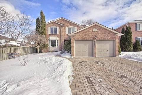 House for sale at 325 Rannie Rd Newmarket Ontario - MLS: N4400879
