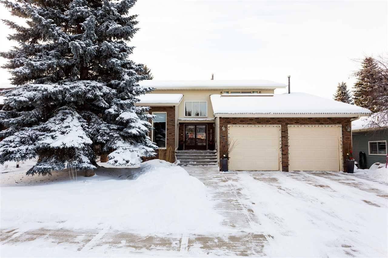 325 Routledge Road Nw, Edmonton | Image 1