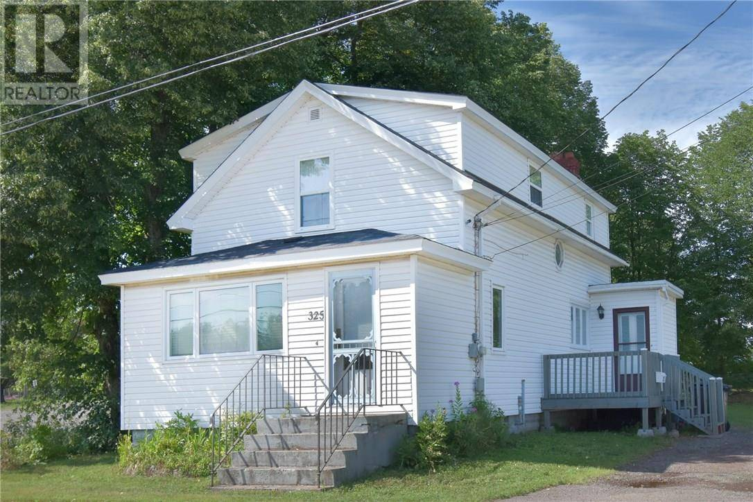 House for sale at 325 Salisbury Rd Moncton New Brunswick - MLS: M127822