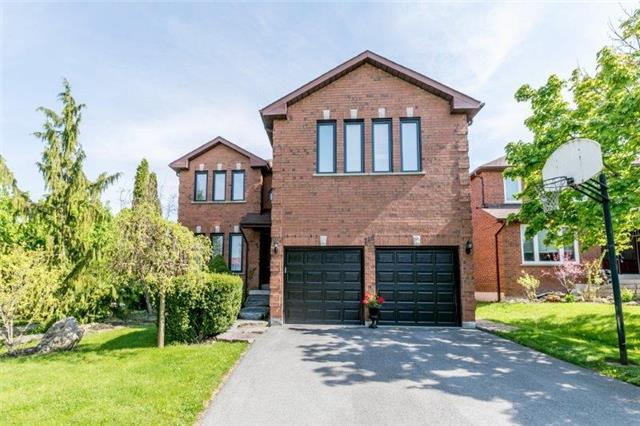 Sold: 325 Savage Road, Newmarket, ON