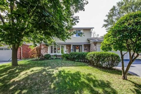 House for sale at 325 Silvana Cres Burlington Ontario - MLS: W4566871