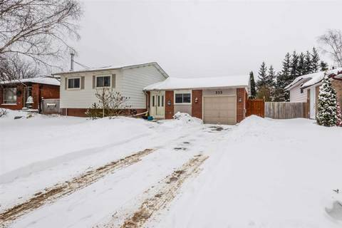 House for sale at 325 Simon St Shelburne Ontario - MLS: X4471203