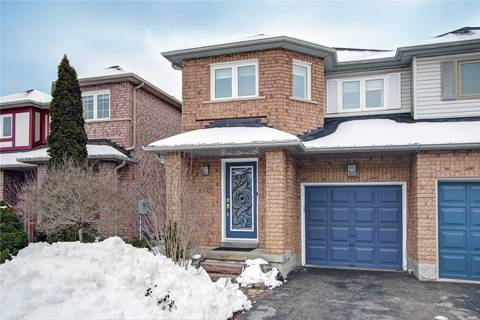 Townhouse for sale at 325 Sparrow Circ Pickering Ontario - MLS: E4690177