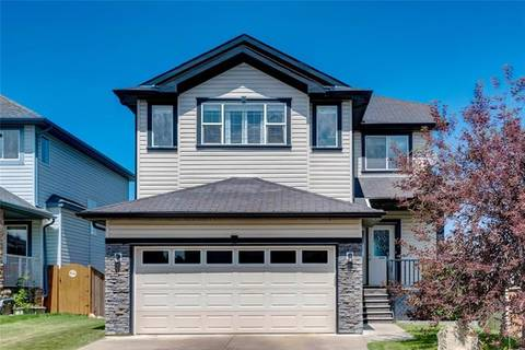 House for sale at 325 Springmere Wy Chestermere Alberta - MLS: C4257502
