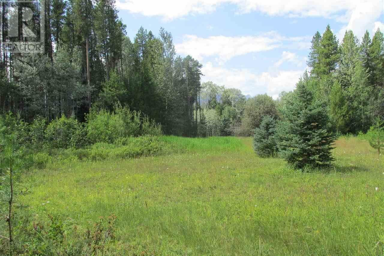 Home for sale at 325 Sunnyview Rd Valemount British Columbia - MLS: R2397030