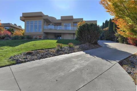 House for sale at 325 Tanager Dr Kelowna British Columbia - MLS: 10179690
