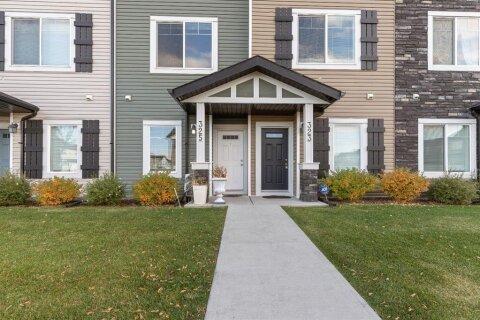 Townhouse for sale at 325 Taralake Wy NE Calgary Alberta - MLS: A1040979
