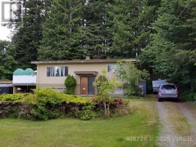 House for sale at 325 Twillingate Rd Campbell River British Columbia - MLS: 466720