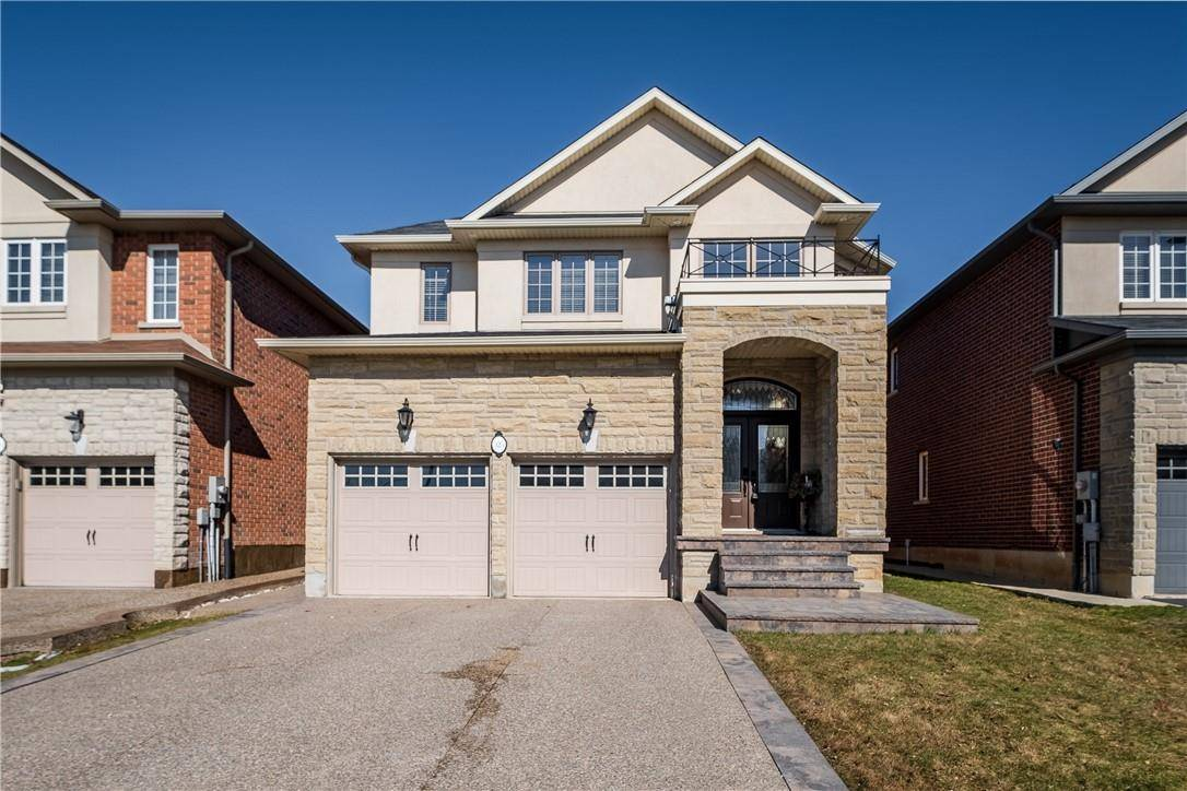 House for sale at 325 Valridge Dr Ancaster Ontario - MLS: H4073862