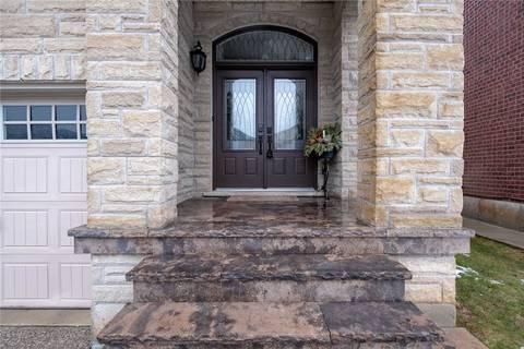 House for sale at 325 Valridge Dr Hamilton Ontario - MLS: X4711707