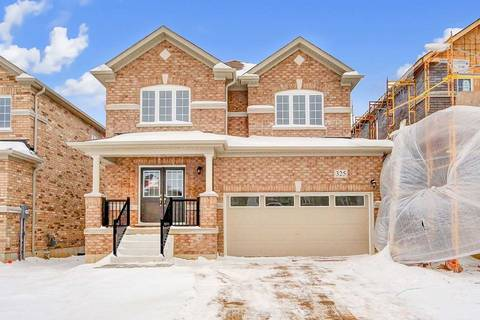 House for sale at 325 Van Dusen Ave Southgate Ontario - MLS: X4638718