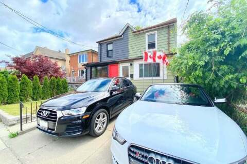 Townhouse for sale at 325 Westmoreland Ave Toronto Ontario - MLS: W4805617