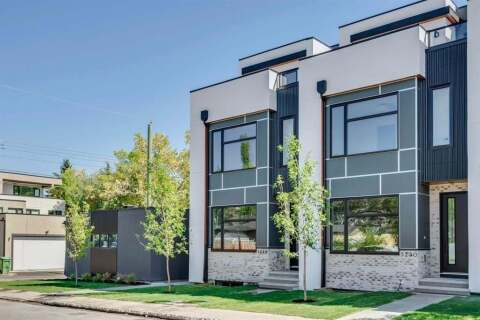 Townhouse for sale at 3250 18 St Calgary Alberta - MLS: A1026764