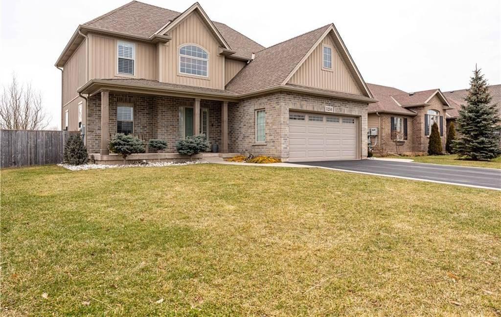 House for sale at 3250 Charleston Dr Ridgeway Ontario - MLS: 30804772