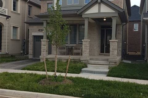 House for rent at 3250 Daisy Wy Oakville Ontario - MLS: W4486239