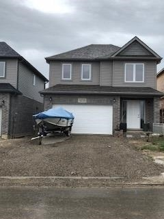 House for sale at 3250 Turner Crescent London Ontario - MLS: X4227246