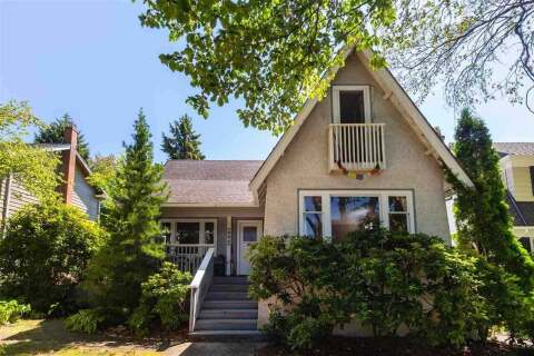 House for sale at 3250 36th Ave W Vancouver British Columbia - MLS: R2482919