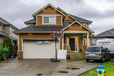 House for sale at 32502 Abercrombie Pl Mission British Columbia - MLS: R2433206