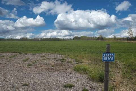 Residential property for sale at 50 32503 Rge Rd 50 Rd Unit 32503 Rural Mountain View County Alberta - MLS: C4295495