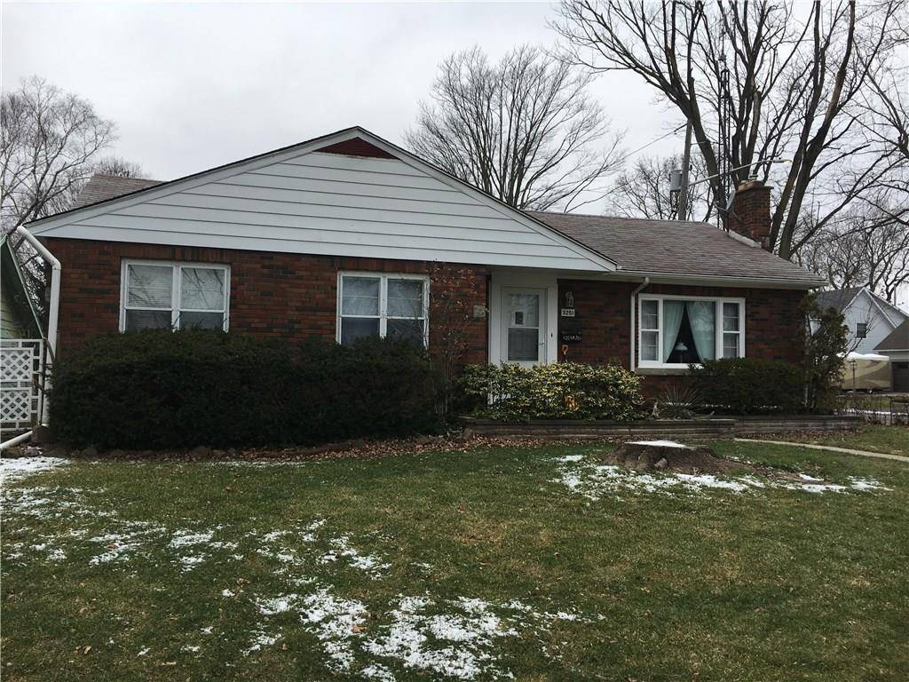 House for sale at 3251 Saint Paul Ave Niagara Falls Ontario - MLS: 30786777