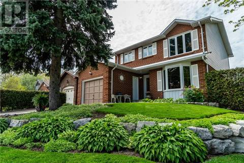 House for sale at 3251 Ulman Rd Oakville Ontario - MLS: 30737066
