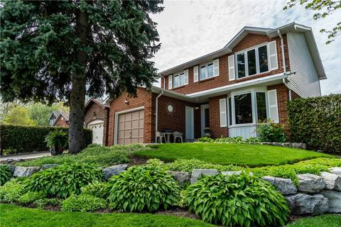 House for sale at 3251 Ulman Rd Oakville Ontario - MLS: W4486139