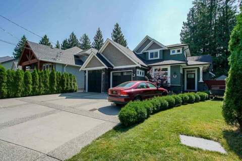 House for sale at 32510 Ptarmigan Dr Mission British Columbia - MLS: R2458812
