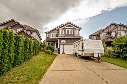 House for sale at 32514 Abercrombie Pl Mission British Columbia - MLS: R2388870