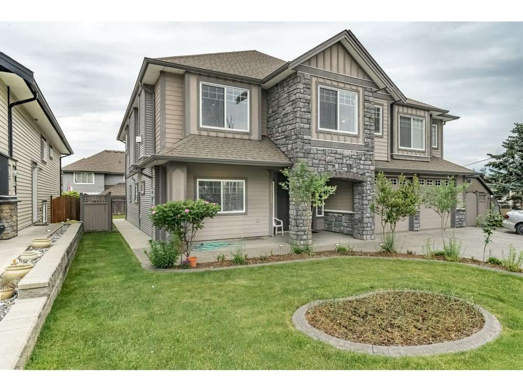 Removed: 32515 Egglestone Avenue, Mission, BC - Removed on 2018-11-29 04:24:02