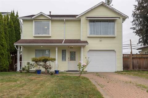 House for sale at 3252 271b St Langley British Columbia - MLS: R2396329
