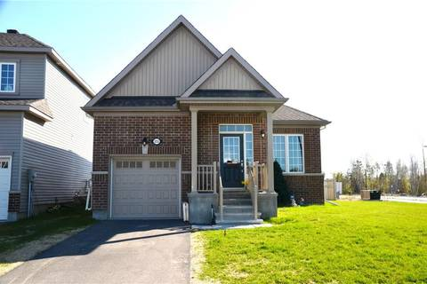 House for sale at 3252 Harvester Cres Kemptville Ontario - MLS: 1151019