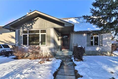 House for sale at 3252 Oakwood Dr Southwest Calgary Alberta - MLS: C4274648