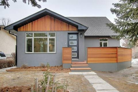 House for sale at 3252 Oakwood Dr Southwest Calgary Alberta - MLS: C4292459