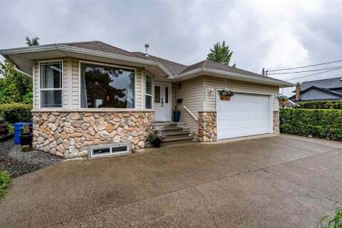 House for sale at 32522 Best Ave Mission British Columbia - MLS: R2458532